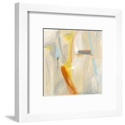 Sacred III-Sisa Jasper-Framed Art Print