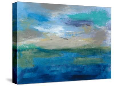 Viewpoint I-Sisa Jasper-Stretched Canvas Print