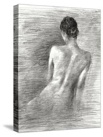 Light Study I-Ethan Harper-Stretched Canvas Print