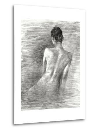 Light Study I-Ethan Harper-Metal Print