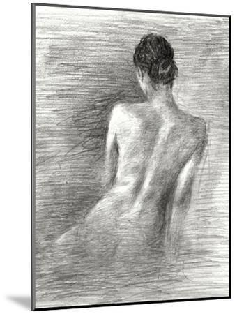 Light Study I-Ethan Harper-Mounted Art Print