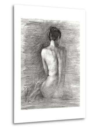 Light Study II-Ethan Harper-Metal Print