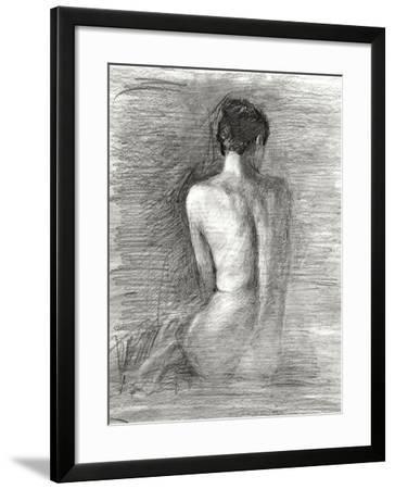Light Study II-Ethan Harper-Framed Art Print