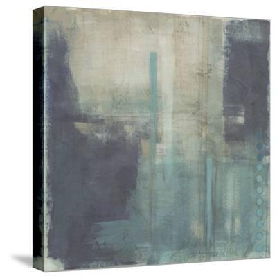 Crossfade II-Erica J^ Vess-Stretched Canvas Print