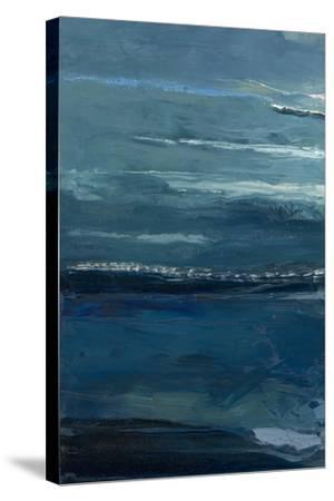 Mystery Current I-Julie Joy-Stretched Canvas Print