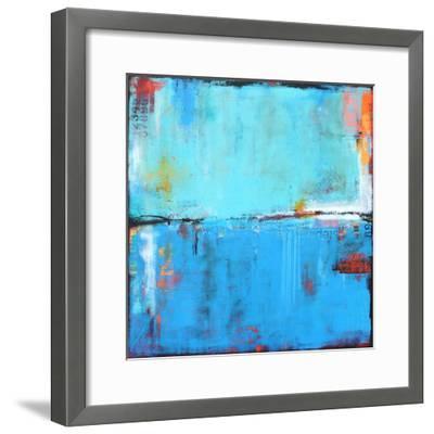 Matchbox Blues 5-Erin Ashley-Framed Premium Giclee Print