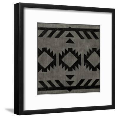 Midnight Journey III-Chariklia Zarris-Framed Art Print