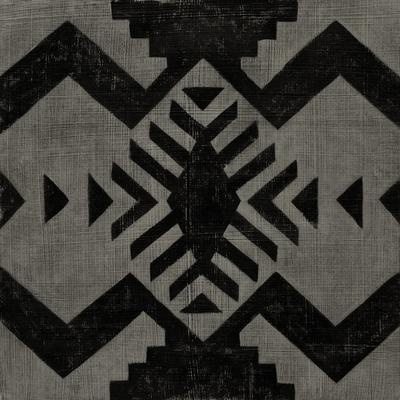 Midnight Journey IV-Chariklia Zarris-Art Print
