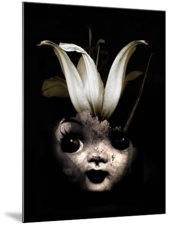 Doll Flower, 2013-Johan Lilja-Mounted Giclee Print