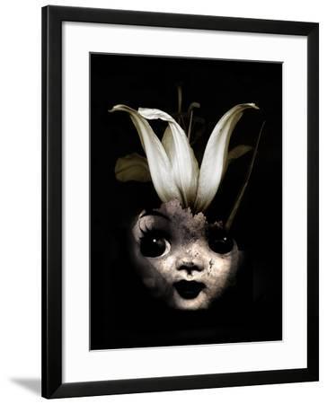 Doll Flower, 2013-Johan Lilja-Framed Giclee Print