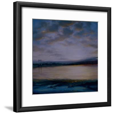 Chelsea Dawn, 2007-Lee Campbell-Framed Giclee Print