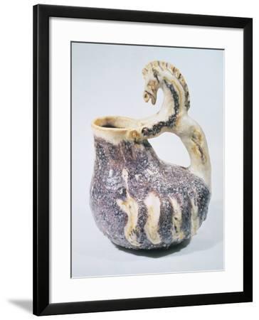 Zoomorphic Vase-Jacopo Barozzi-Framed Photographic Print