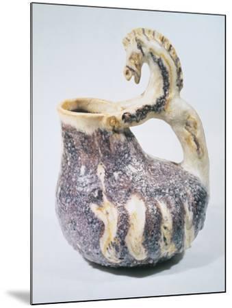 Zoomorphic Vase-Jacopo Barozzi-Mounted Photographic Print