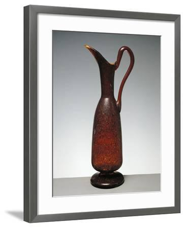 Amphora with Etruscan Mouth, Ca 1920-CL Hofmaister-Framed Giclee Print
