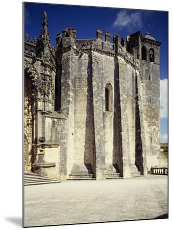 Rotunda of Templars, 1160-Guercino-Mounted Giclee Print