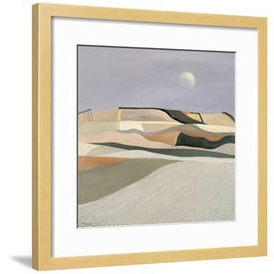 Latent Summer Heat-Liam Hanley-Framed Giclee Print