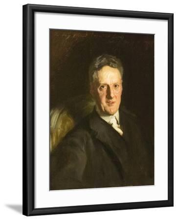 John Seymour Lucas, 1905-John Sottocornola-Framed Giclee Print