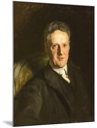 John Seymour Lucas, 1905-John Sottocornola-Mounted Giclee Print