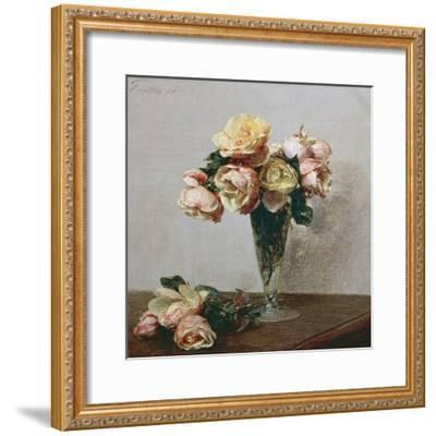 Rose-Henri Lebasque-Framed Giclee Print
