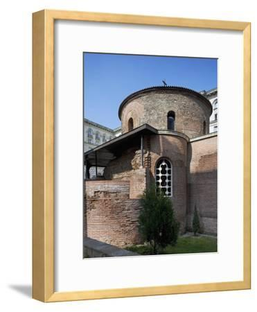 Church of St George, Sofia, Bulgaria--Framed Giclee Print