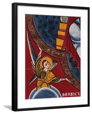 Angel--Framed Giclee Print