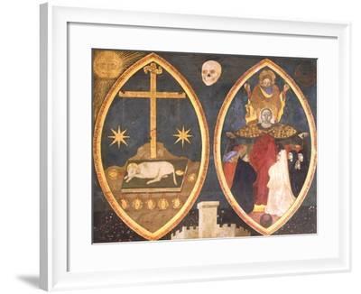 Altarpiece Made--Framed Giclee Print