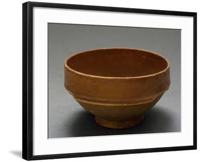 Cup from Necropolis of Via Romea Vecchia--Framed Giclee Print