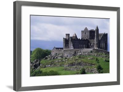 Rock of Cashel, County Tipperary, Ireland--Framed Giclee Print