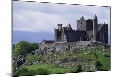 Rock of Cashel, County Tipperary, Ireland--Mounted Giclee Print