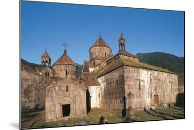 Armenia, Monasteries of Haghpat and Sanahin, Church of St Nishan--Mounted Giclee Print