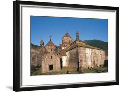 Armenia, Monasteries of Haghpat and Sanahin, Church of St Nishan--Framed Giclee Print