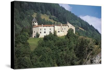 Castel Pietra, Campo Di Trens, Bolzano, Trentino-Alto Adige, Italy, 13th Century--Stretched Canvas Print