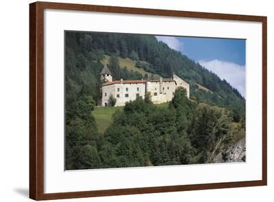 Castel Pietra, Campo Di Trens, Bolzano, Trentino-Alto Adige, Italy, 13th Century--Framed Giclee Print