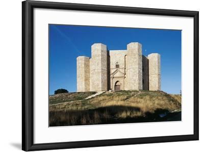Castel Del Monte, 1229-1249--Framed Giclee Print