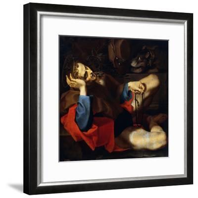 San Rocco, 1596-Andrea Lilli-Framed Giclee Print