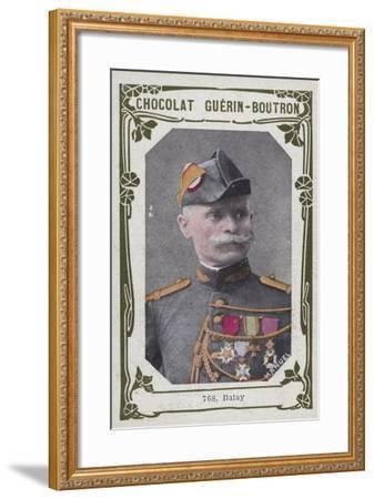 Balay--Framed Giclee Print
