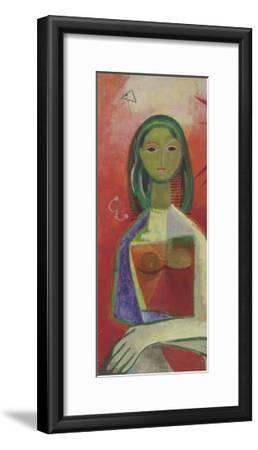 Untitled, C.1945-50-Anneliese Everts-Framed Giclee Print