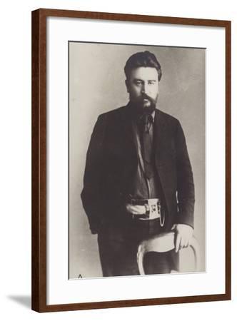 Aleksandr Kuprin--Framed Photographic Print