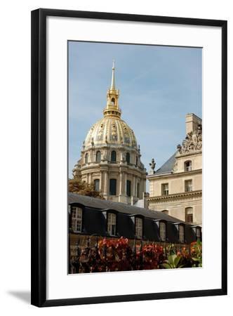 Les Invalides, Paris, France--Framed Photographic Print