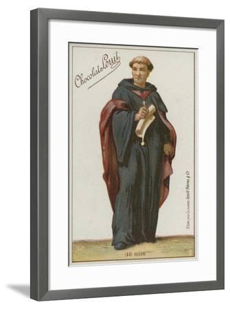 Suger--Framed Giclee Print