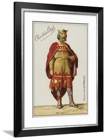 Thiery II--Framed Giclee Print