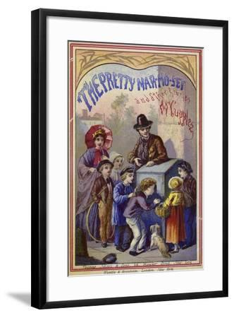 The Pretty Marmoset and Other Stories--Framed Giclee Print
