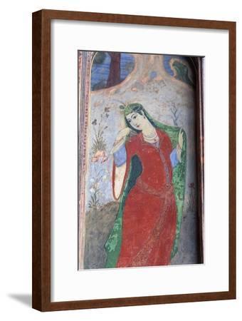 Iran, Esfahan, Meidan Emam--Framed Giclee Print