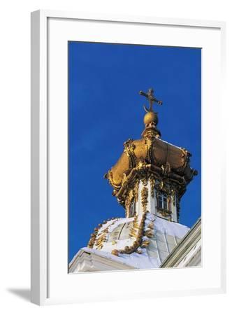 Grand Palace--Framed Giclee Print