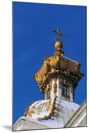Grand Palace--Mounted Giclee Print