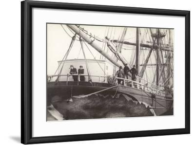 Pactolos--Framed Photographic Print