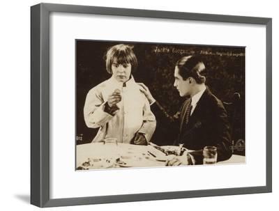 Jackie Coogan--Framed Photographic Print