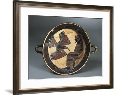Kylix--Framed Photographic Print