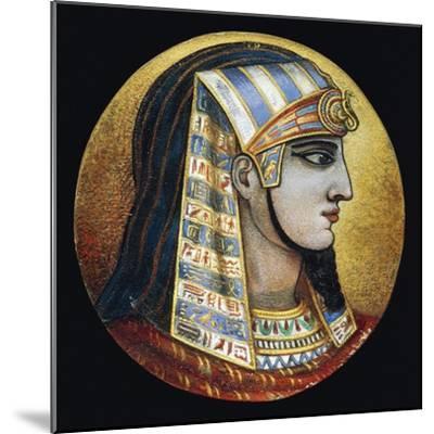 Pharaoh, 1868-Frederick Stibbert-Mounted Giclee Print