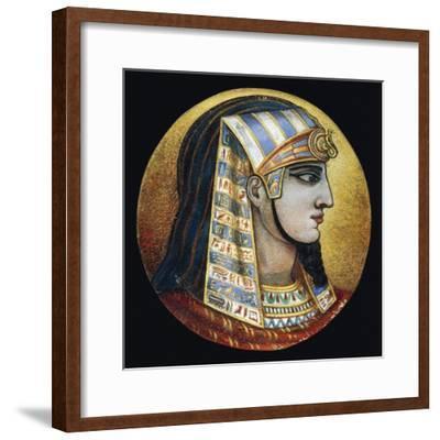 Pharaoh, 1868-Frederick Stibbert-Framed Giclee Print